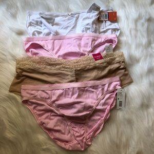 nwt underwear bundle